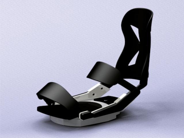 Snowboardbindung_CAD_ganz